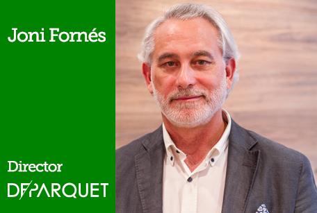 Joni Fornés